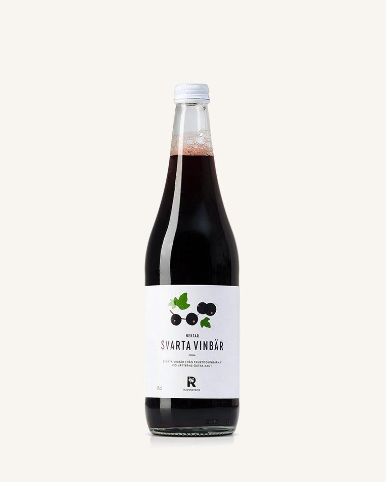 Svartavinbärs Nektar 65 cl
