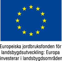 Logotype europeiska jordbruksfonden